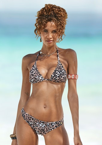 LASCANA Triangel-Bikini-Top »Lexa«