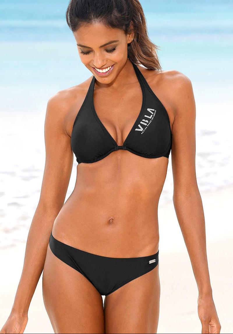 Venice Beach Bügel-Bikini, als Neckholder