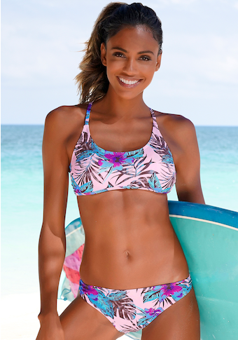 Venice Beach Bikini-Hose »Marly«