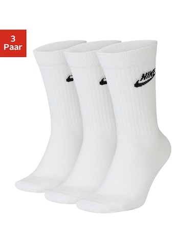Nike Tennissocken (3 Paar)