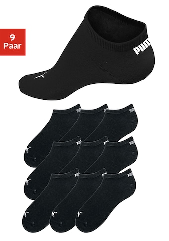 PUMA Sneakersocken (9 Paar)