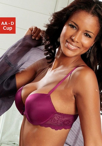LASCANA Push-up-BH »»perfect basic««