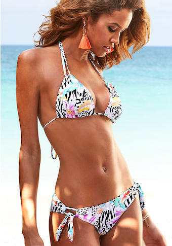 LASCANA Triangel-Bikini