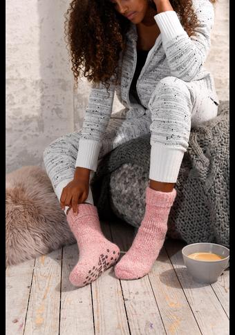 Sympatico ABS-Socken (1 Paar)