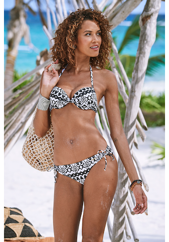 LASCANA Push-Up-Bikini-Top »Grace«