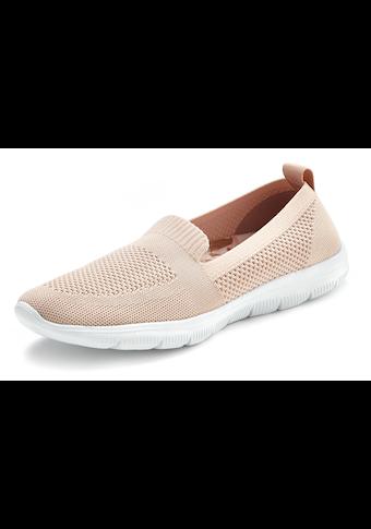 LASCANA : chaussures confortables