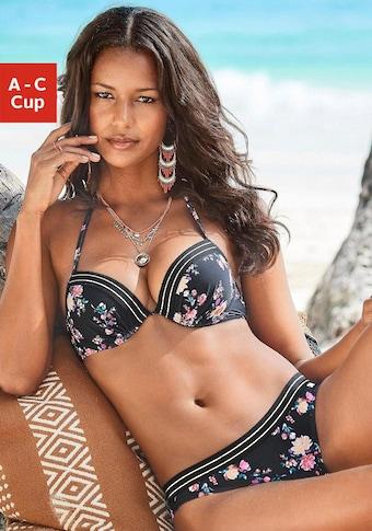 Jette : bikini push-up