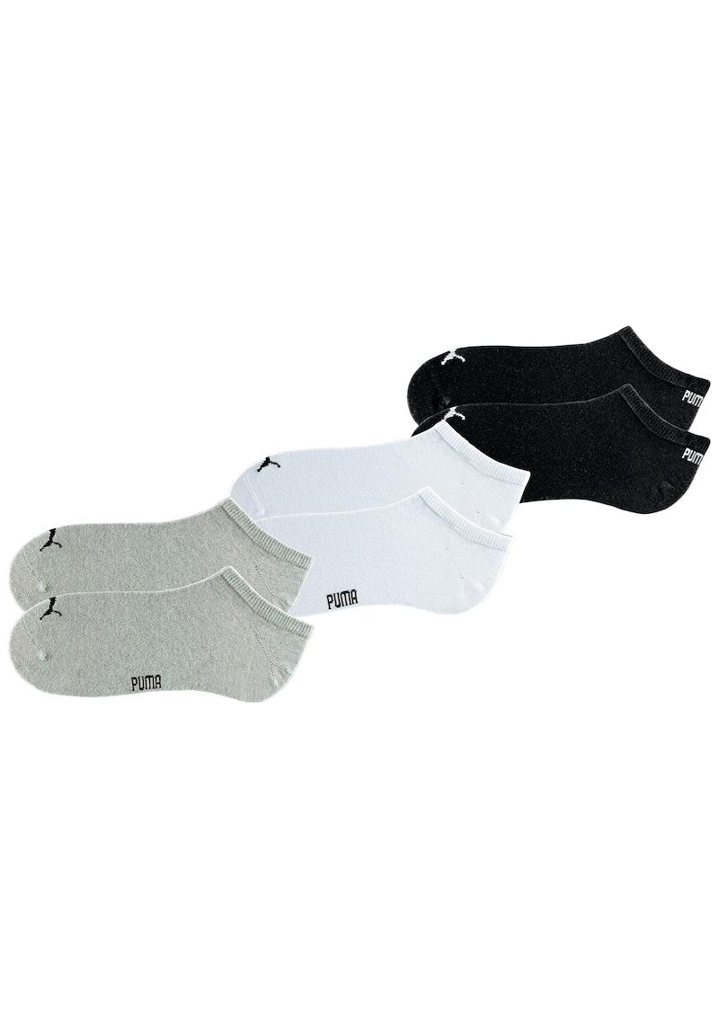 Socquettes, Puma (6 paires)