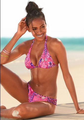Bas de bikini »Shari« Buffalo