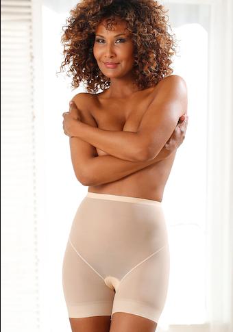 MAGIC Bodyfashion Shapinghose »Lite Short«, aus ultra-leichtem Material