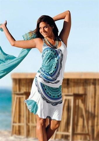 Robe de plage, Beach Time