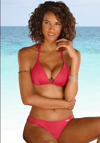 Bruno Banani : bikini triangle