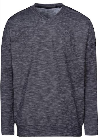 Schiesser Sweatshirt »Autumn Lights«
