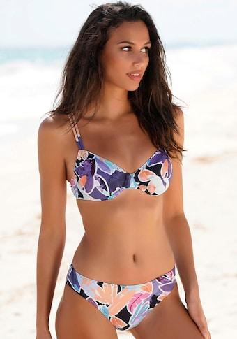 Sunseeker Bügel-Bikini-Top »Tahiti«