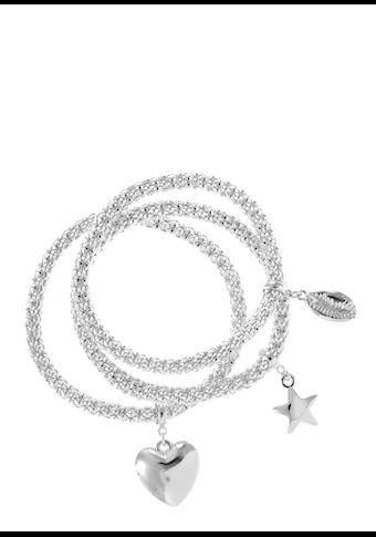 LASCANA : lot de bracelets