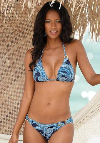 LASCANA : bas de bikini »Boho«