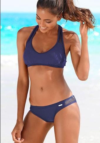 Sunseeker Bustier-Bikini »Miami«