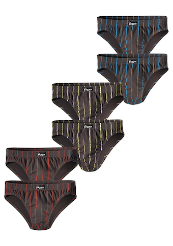 le jogger® Slip, aus Baumwoll-Stretchqualität