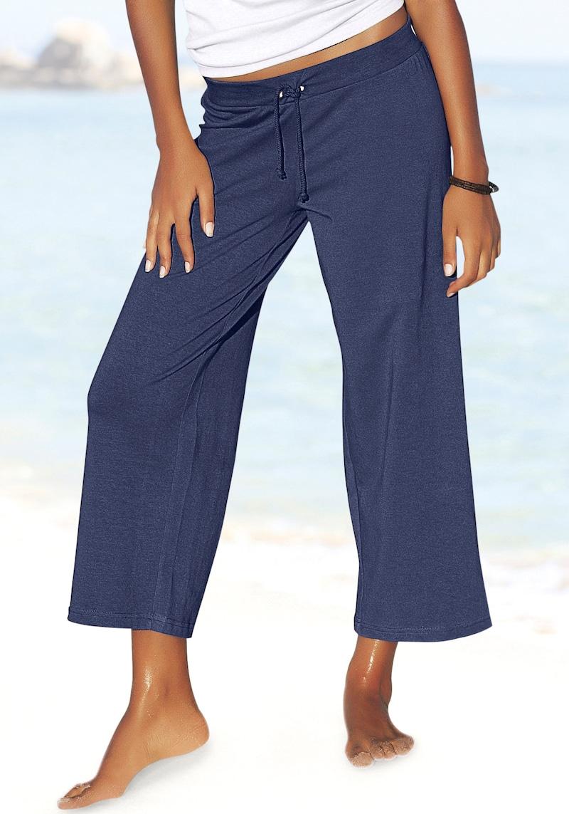 Beachtime : pantalon de plage 7/8