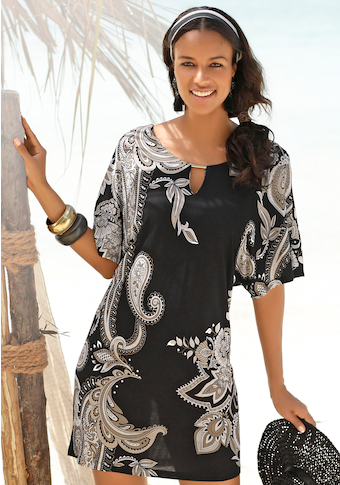 LASCANA : robe de plage